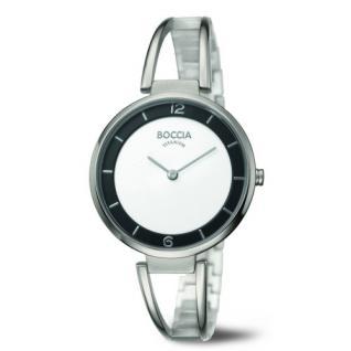 Boccia Damen Titan Uhr 3260-01