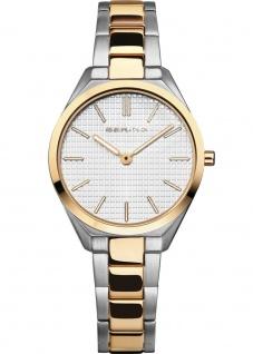 Bering Armbanduhr bicolor 17231-704
