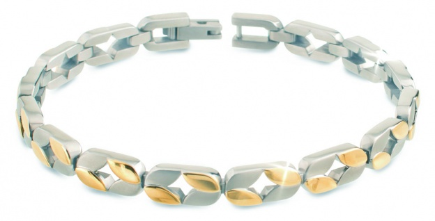 Boccia Titan Armband 03020-02