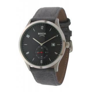 Boccia Herren Titan Uhr 3606-03