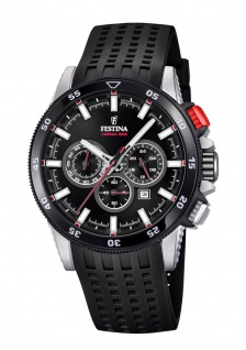 Festina Herrenuhr Chrono Bike F20353/4