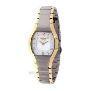 Boccia Damen Titan Uhr 3174-02