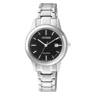 Citizen Eco-Drive Damen Solaruhr FE1081-59E