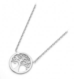 Kette Lebensbaum Silber 99018393450