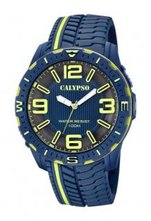 Calypso Herrenuhr K5762/4