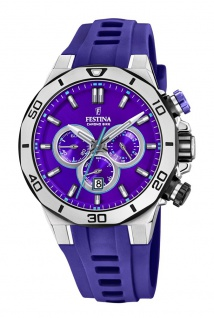 Festina Herrenuhr Chrono Bike F20449/D