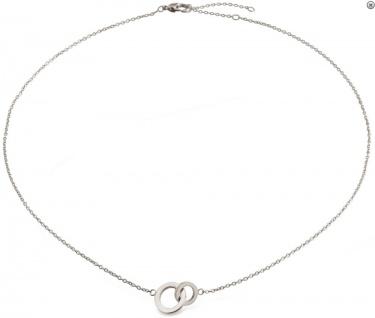 Boccia Titan Damen Halskette 08033-01
