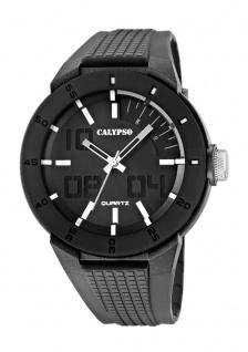 Calypso Herrenuhr K5629/1