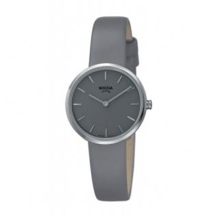 Boccia Damen Titan Uhr 3279-01