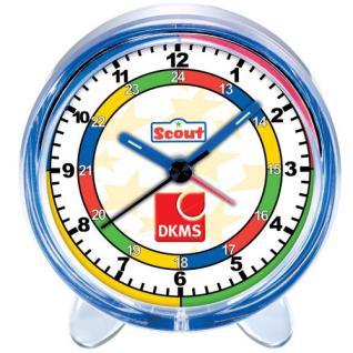 Scout Kinderwecker DKMS Quarz 280001055