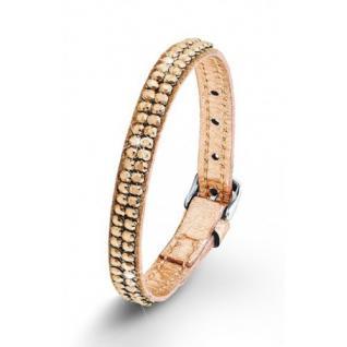 S.Oliver Leder Armband SO1364/01