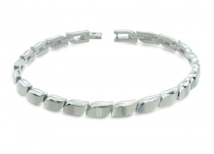 Boccia Titan Armband 03032-01