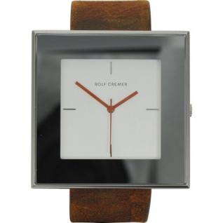 Rolf Cremer Armbanduhr Flat R50 502812
