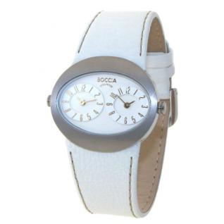 Boccia Damen Titan Uhr 3211-01