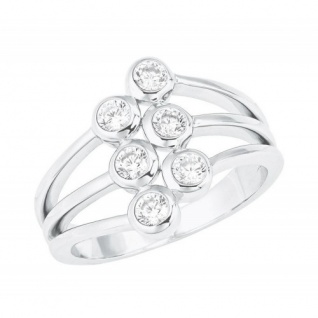 S.Oliver Silber Ring 2024239