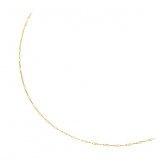 Collier 375 Gold 99040650450