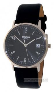 Boccia Herren Titan Uhr 3557-02