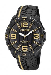 Calypso Herrenuhr K5762/6