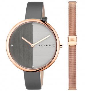 ELIXA Damenuhr Finesse E106-L616-K1 mit Wechsel-Armband