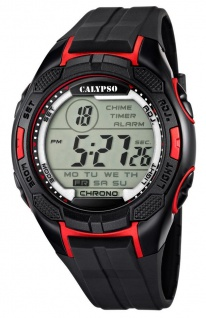 Calypso Digitaluhr K5627/3
