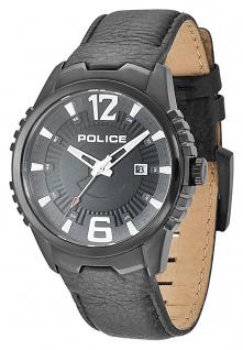 Police Armbanduhr Vice PL13592JSB-02