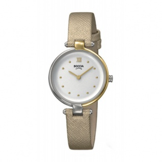Boccia Damen Titan Uhr 3278-01