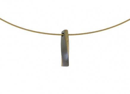 Boccia Titan Anhänger bicolor 07018-02