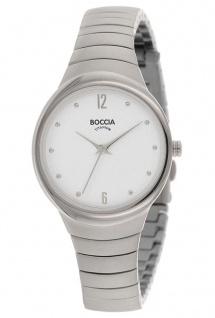 Boccia Damen Titan Uhr Dress 3307-01