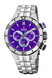 Festina Herrenuhr Chrono Bike 2019 F20448/D