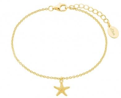 s.Oliver Silber Armband vergoldet 2026126