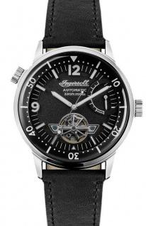 Ingersoll Herren Uhr Automatik THE NEW ORLEANS I07801