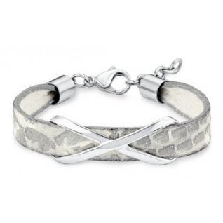 S.Oliver Leder Armband SO1349/01 - Vorschau