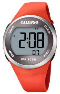 Calypso Digitaluhr K5786/2