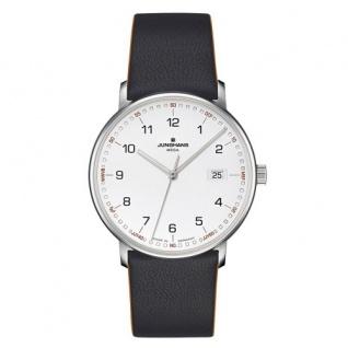 Junghans Herren Funk Uhr Form Mega 058/4931.00