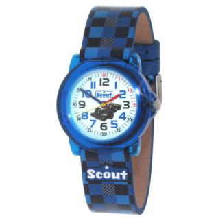 Scout Kinderuhr Formel 1 280305015