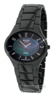 Boccia Damen Titan Uhr 3216-02