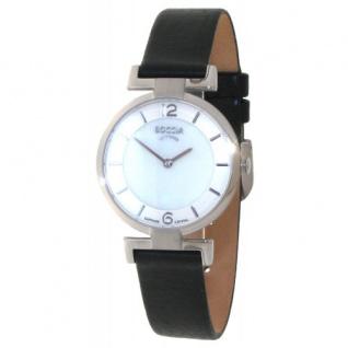 Boccia Damen Titan Uhr 3238-01