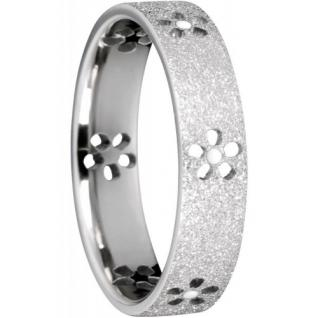BERING Arctic Symphony Ring Stardust Emotion Blume