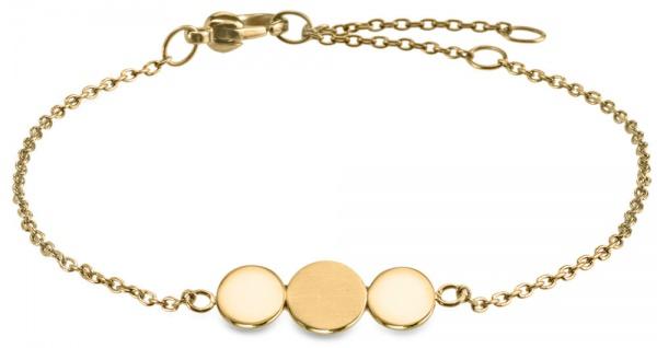 Boccia Titan Damenarmband 03028-02