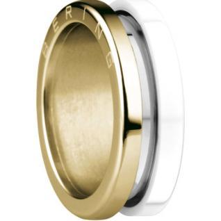 BERING Aussenring Medley Ceramic Gold 599-2225