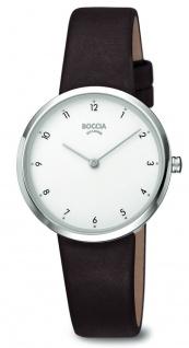 Boccia Damen Titan Uhr 3315-01