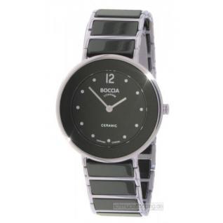 Boccia Damen Titan Uhr 3209-03