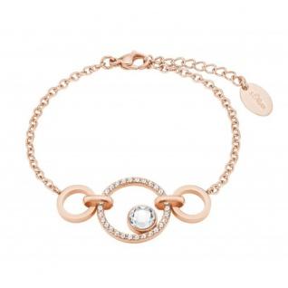 S.Oliver Edelstahl Armband 2024267