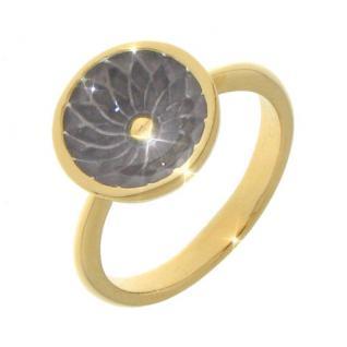 Aagaard Ring Silber vergoldet 03621317-97