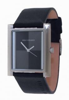 Rolf Cremer Design Uhr Akzent 502107