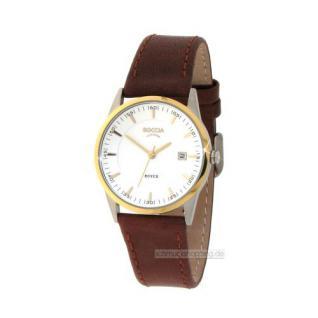Boccia Damen Titan Uhr 3184-02