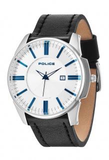 Police Herrenuhr klassisch PL14384JS-04