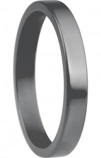 BERING Arctic Symphony Keramik Ringeinsatz grau 554-80-1