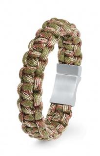 S.Oliver Herren Nylon Armband 2022616