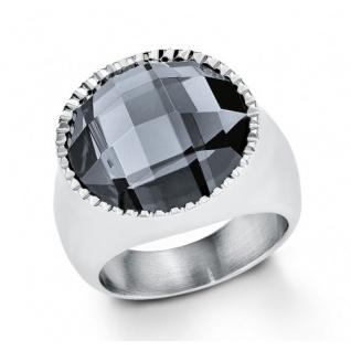 S.Oliver Edelstahl Ring SO1145/01 - Vorschau